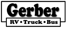 Gerber RV Truck & Bus