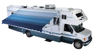 Make Sure Your RV Is Ready To Hit The Open Road By Coming Gerber Service And Supply For Our Awning Repair